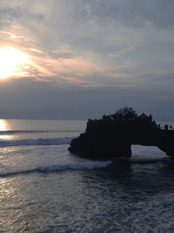 """ให้ธรรมชาติกอด 4 วัน 3 คืน ที่ """"เกาะบาหลี"""""""