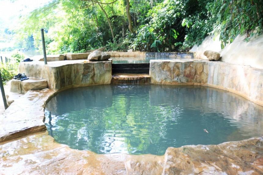 5 ที่พัก ' ไทรโยค-กาญจนบุรี ' บรรยากาศดี๊ดี มีกิจกรรมให้ทำเพลินๆ : )