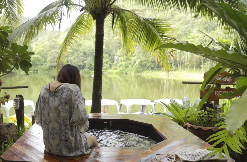 อยากพักผ่อนกลางธรรมชาติ มาเลย ที่ ' โฮมพุเตย ' ชิลเว่อร์