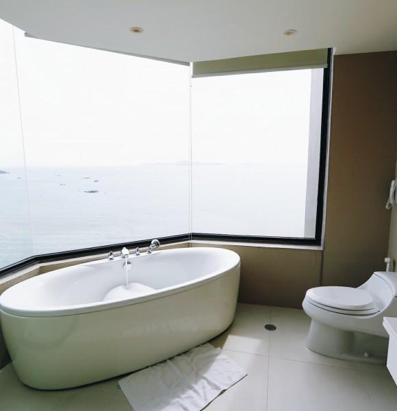 เที่ยว ' พัทยา ' มุมใหม่   Cape Dara Resort + 5 ร้านน่านั่ง