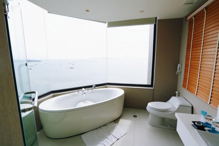 เที่ยว ' พัทยา ' มุมใหม่ | Cape Dara Resort + 5 ร้านน่านั่ง