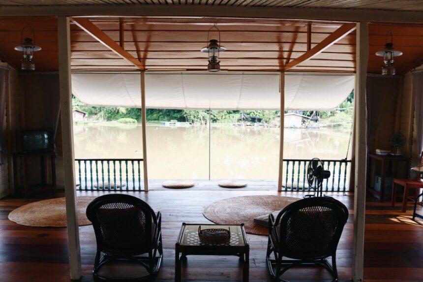 Slow Guide Uthai Thani | นอนแพ เที่ยวร้านกาแฟ ในตัวเมืองอุทัยฯ 2วัน 1คืน