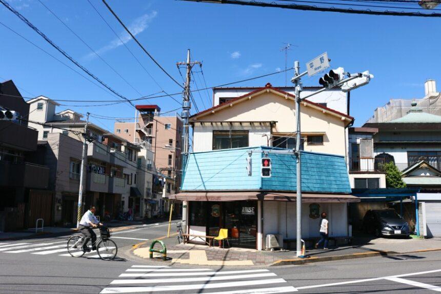 วันเดียว เที่ยว ' Kiyosumi – Shirakawa ' ย่านกาแฟแห่งใหม่ในกรุงโตเกียว