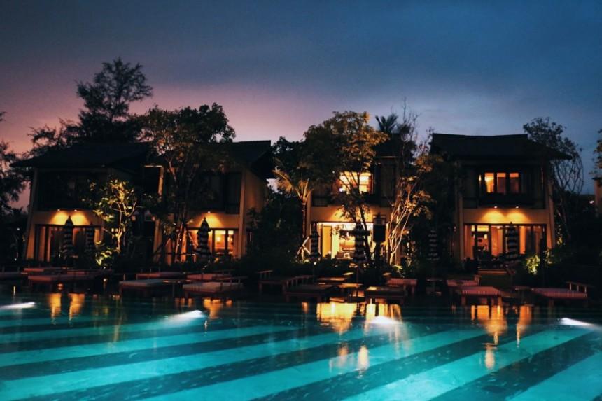 พาส่อง ' Baba Beach Club Phuket ' โรงแรมน้องใหม่ในเครือ Sri Panwa