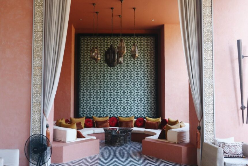 ' Marrakesh Resort & Spa ' โมรอคโคที่อยู่ใกล้แค่หัวหิน !