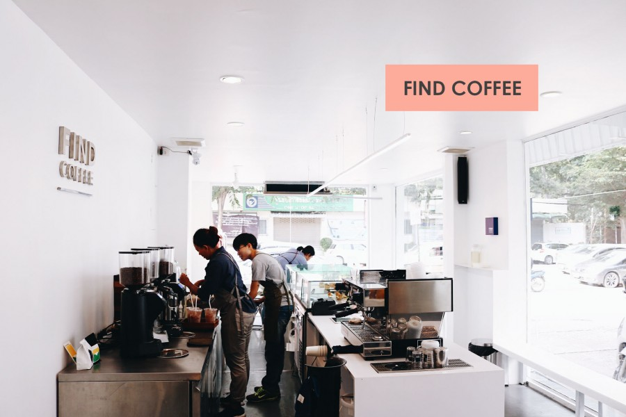 05 Find Coffee