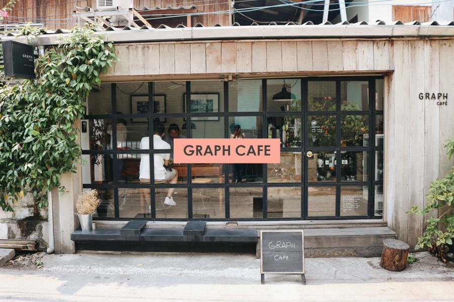 20 Graph Cafe