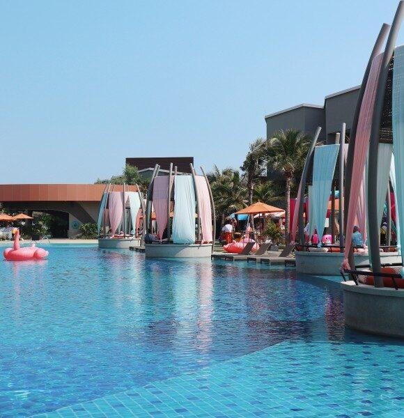' Avani+ Hua Hin Resort ' ที่พักสุดขึ้นกล้อง ต้องไปพักที่หัวหิน