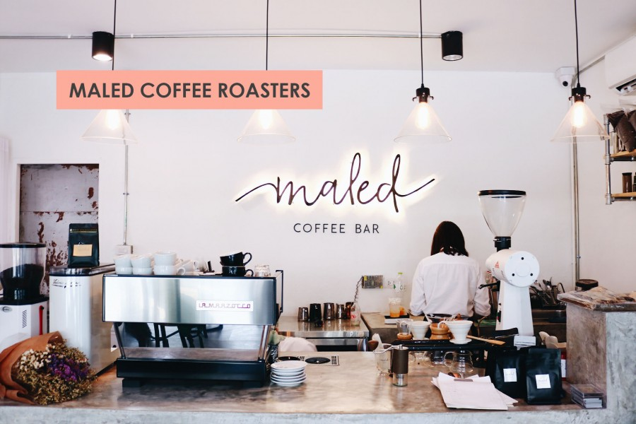22 Maled Coffee Roasters