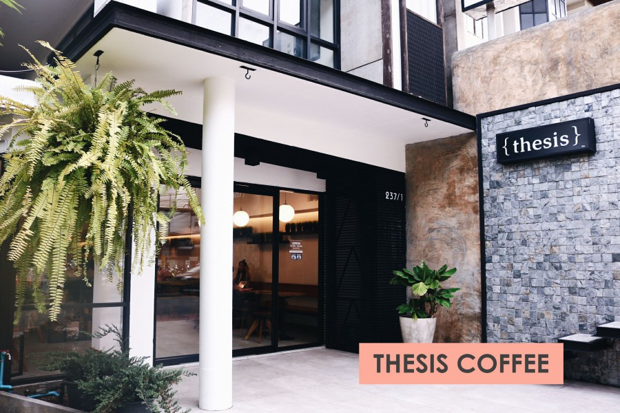 45 thesis COFFEE