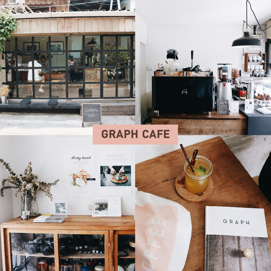 GRAPH CAFE