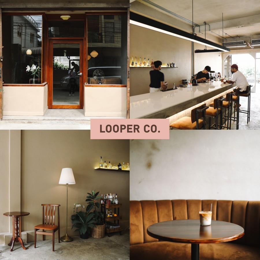 LOOPER CO