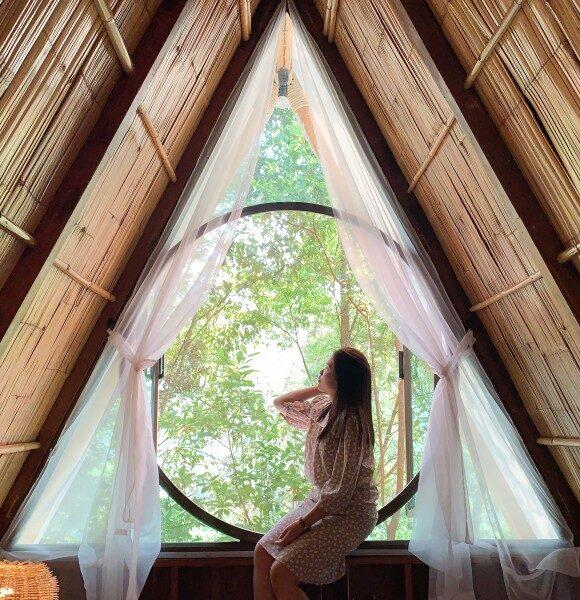 ' Lan Na Wild ' ที่พักละมุนๆท่ามกลางธรรมชาติใน จ.เชียงใหม่