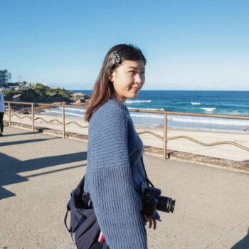 ส่งต่อ 10 อย่างที่น่าจะรู้ ก่อนจะย้ายมาอยู่ / เรียน ที่ ' ซิดนีย์, ออสเตรเลีย '