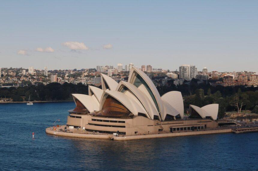 10 ขั้นตอน How to มาเรียนต่อที่ ' ซิดนีย์, ออสเตรเลีย ' สั้น + เข้าใจง๊ายง่าย :- D