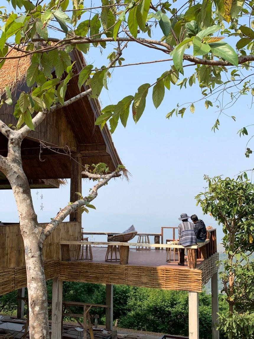 ' The BC2 Chiang Rai ' นอนเต็นท์แบบมีสไตล์ ในราคาสบายกระเป๋า