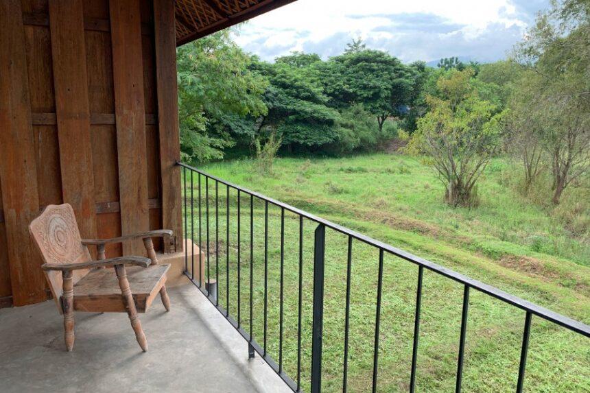 พักผ่อนแบบคนรักธรรมชาติที่ ภูอันนา อีโค่ เฮ้าส์ ' เชียงใหม่ '