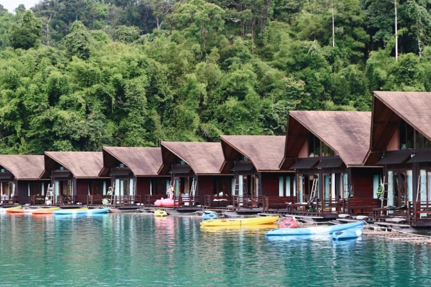 30 ที่พักสุดชิลล์ทั่วไทย – ต้องไปให้ได้สักที่!
